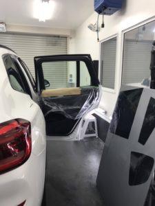 本日の業務!VW T-クロス&BMW X3