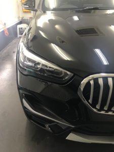 本日の業務!BMW X7&X1