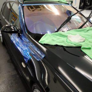 本日の業務!BMW 3ツーリング