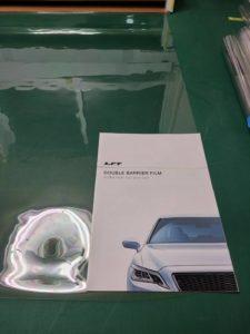 本日の業務!BMW 1シリーズ