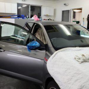 本日の業務!BMWX5&X1・VW POLO