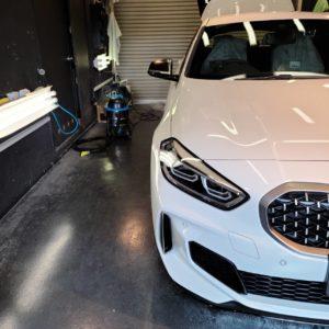 BMW F40型 1シリーズ